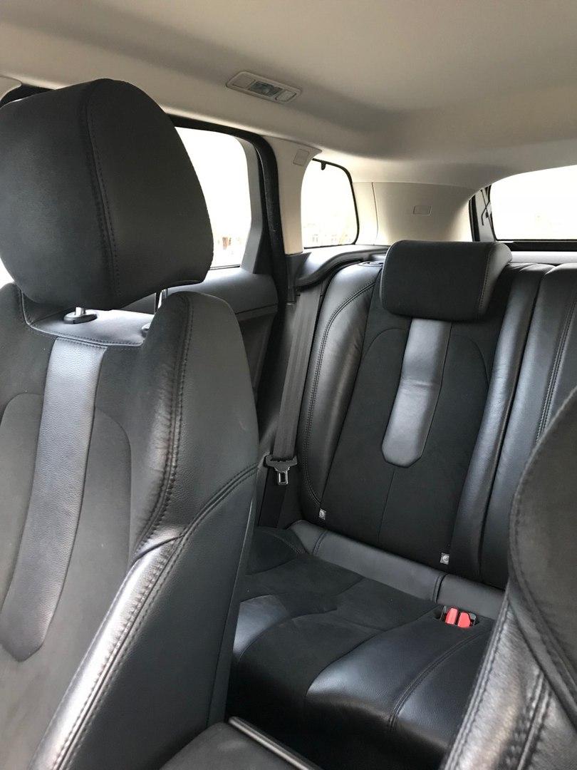 Range Rover Evoque в Нижнем Новгороде