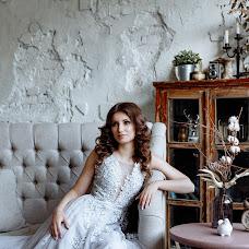 Wedding photographer Mariya Balchugova (balchugova). Photo of 01.10.2017