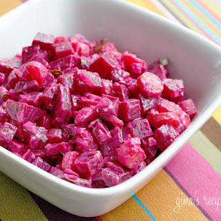 Carrot Beet Salad Cilantro Recipes