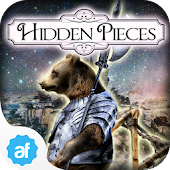Hidden Pieces: Animal Knights