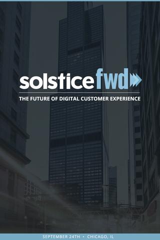 Solstice FWD