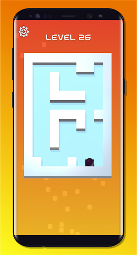 Splat Color Ball Roller! Amaze Color Puzzel Game 1.4.5 de.gamequotes.net 1