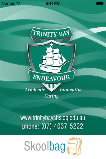 玩教育App|Trinity Bay State High School免費|APP試玩