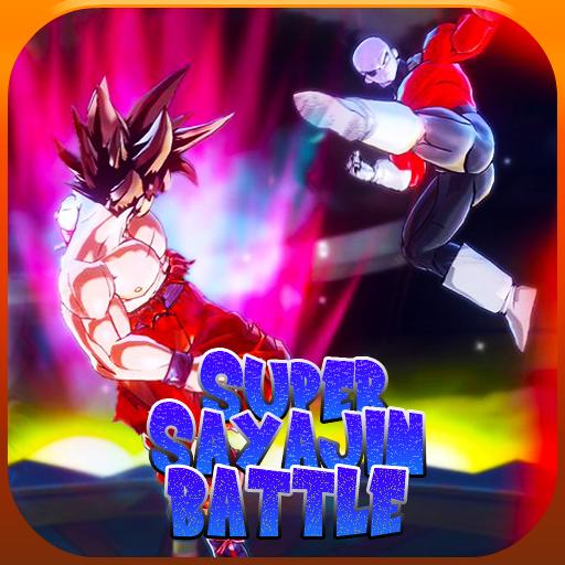 Super Sayajin Ultrat Instant Battle for PC