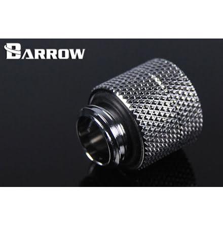"""Barrow han/hun roterende forlenger, 15 mm, 1/4""""BSP"""