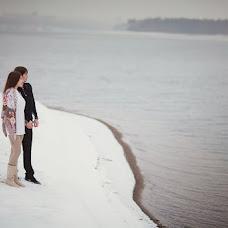 Свадебный фотограф Яна Лиа (Liia). Фотография от 09.01.2014