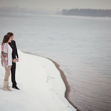 Wedding photographer Yana Lia (Liia). Photo of 09.01.2014