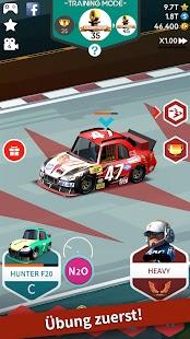 PIT STOP RACING: MANAGER Screenshot