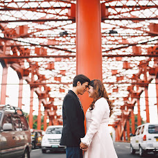 Wedding photographer Marc Franco (digitallightima). Photo of 02.06.2015