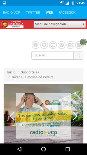 RADIO UCP 2.0  screenshots 3