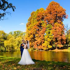 Wedding photographer Bogdan Dumitru (BGMedia). Photo of 11.04.2018