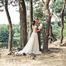 Wedding photographer Marta Kounen (Marta-mywed). Photo of 10.03.2017