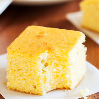 Country Homestyle Cornbread.