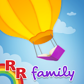 Reading Rainbow SkybraryFamily