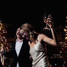 Wedding photographer Gustavo Liceaga (GustavoLiceaga). Photo of 08.05.2018