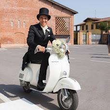 Wedding photographer Gianluigi Rava (GianluigiRava). Photo of 09.01.2016