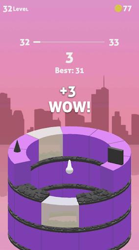Break The Tower - Tower Jump 1.2.9 screenshots 2