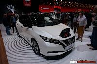 2019 Geneva Motor Show
