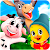 Animals songs, videos and Farm - Toy Cantando file APK for Gaming PC/PS3/PS4 Smart TV