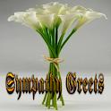Sympathy Greets icon
