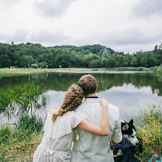 Wedding photographer Andrey Gudz (AndrewHudz). Photo of 27.07.2015