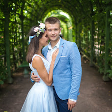 Wedding photographer Maksim Romanenko (maxlite). Photo of 06.03.2017