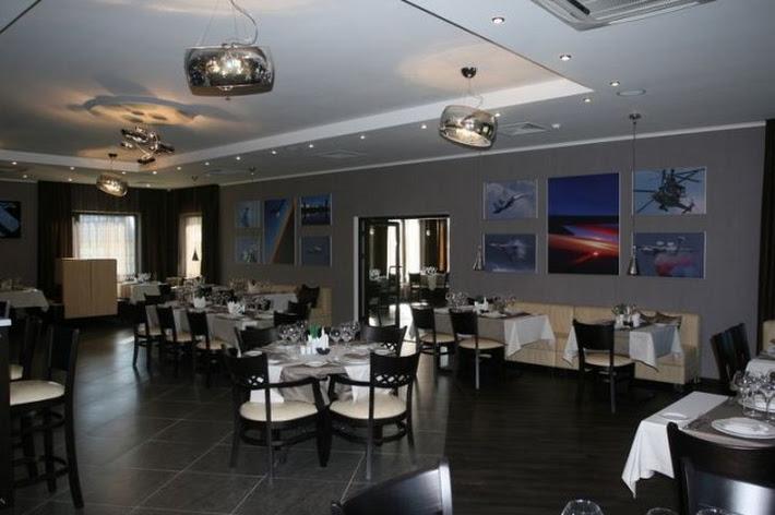 Фото №8 зала Ресторан «Ново-Рождественно»