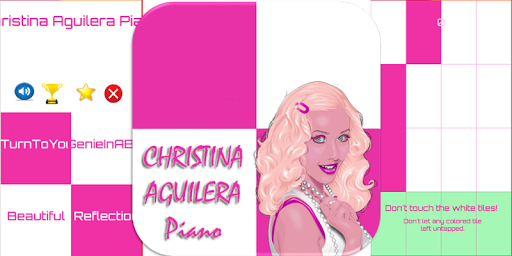 免費下載音樂APP|Christina Aguilera Piano Tiles app開箱文|APP開箱王