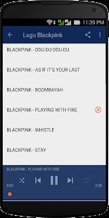 App Lagu Black Pink APK for Windows Phone