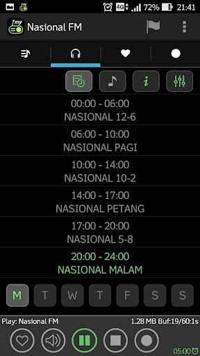 best my radios screenshot 3