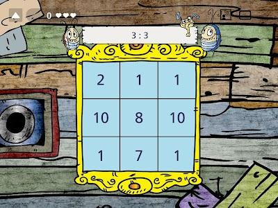 Matemagisk REGNE MER screenshot 10