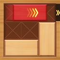 Unblock Bar icon