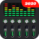 Equalizer FX - Androidアプリ