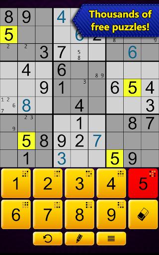 Sudoku apkpoly screenshots 15