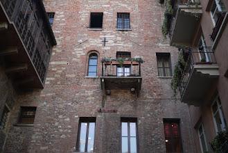 Photo: Juliet's home