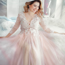 Wedding photographer Evgeniya Germanova (evggermanova). Photo of 09.02.2017