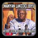Sheikh Aminu Daurawa - Manyan Lectures Biyu (2) icon