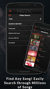 MIZZIC - Music app v1.1.0 Ad Free