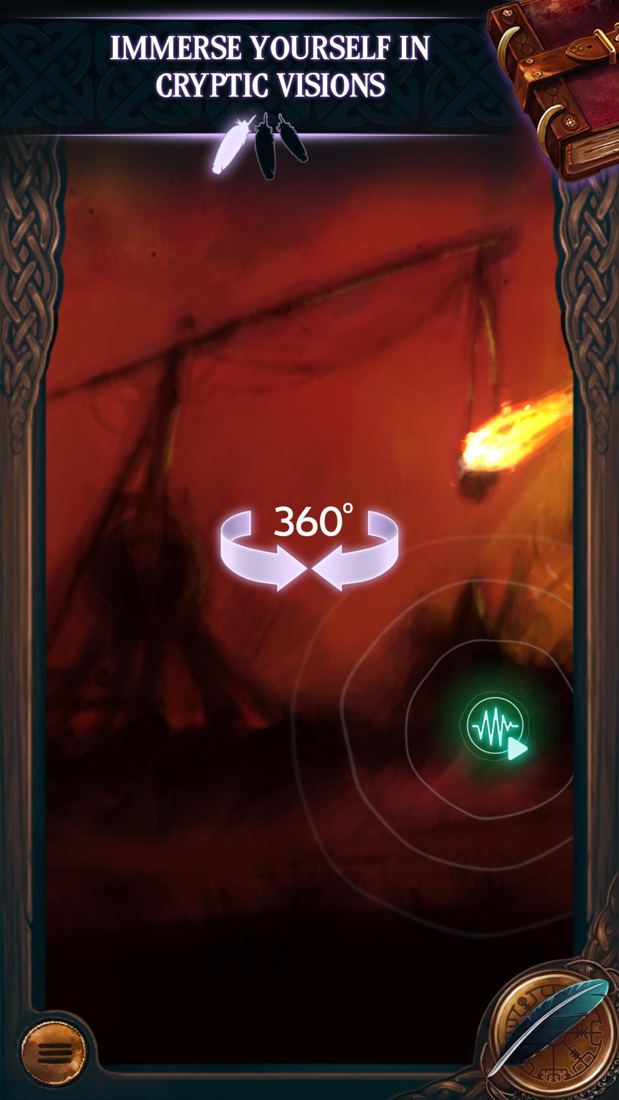 Catan Stories: Legend of the Sea Robbers screenshot #5