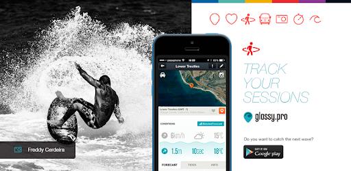 Glassy Surf Report |Forecast