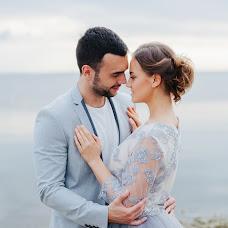 Wedding photographer Anna Rafeeva (annarafee8a). Photo of 19.06.2016
