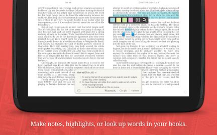 Kobo Books - Reading App Screenshot 9