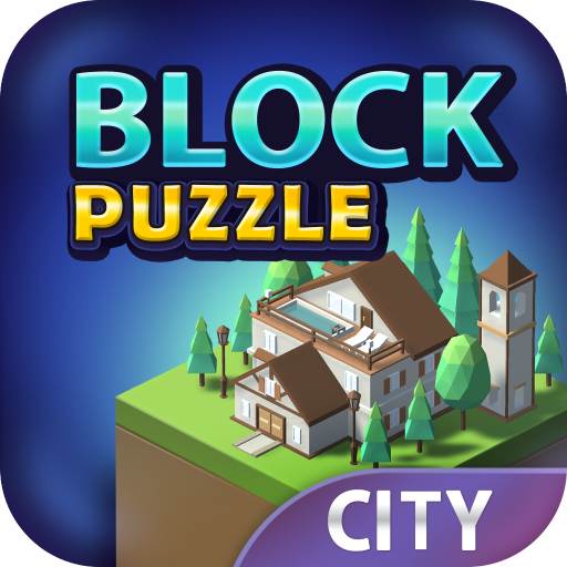Block Puzzle City file APK Free for PC, smart TV Download