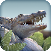 Free Crocodile Simulator Game