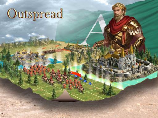 Ace of Empires II apkdebit screenshots 7