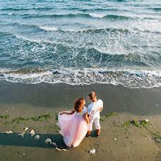 Wedding photographer Arina Kosicyna (ukushu). Photo of 13.03.2017