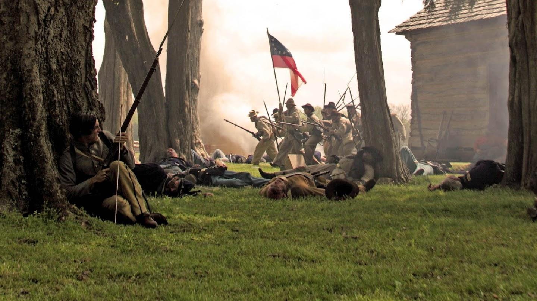 Watch Civil War: The Untold Story live