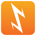 Sviper a virtual cloud Android icon