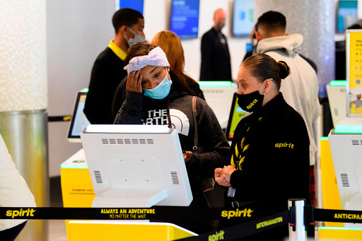 What the Hell Is Going on Over at Spirit Airlines?