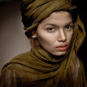 by Rizman MdNor III - People Portraits of Women